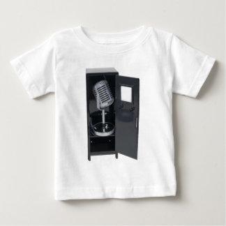SportsAnnouncements042211 Baby T-Shirt