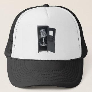 SportsAnnouncements042211 Trucker Hat