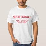 Sportsball Playeras
