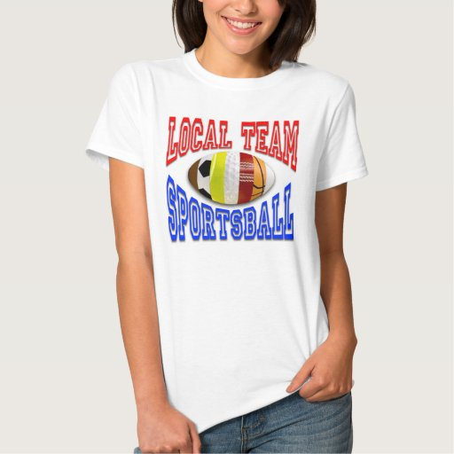SPORTSBALL POLERA
