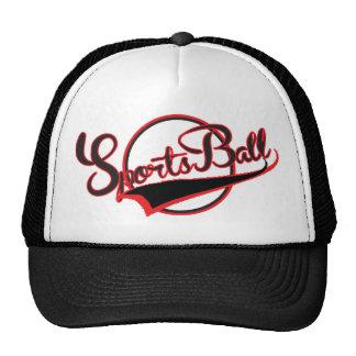 SportsBall Trucker Hat