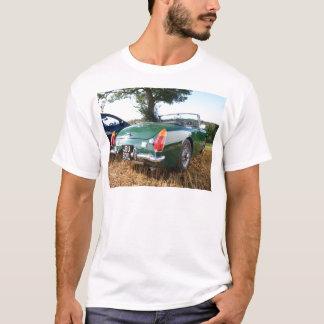 Sportscar clásico playera