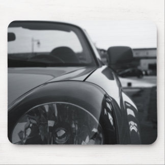 Sportscar Mousepad