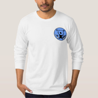 Sportscentre logo American Apparel Longsleeve T-Shirt