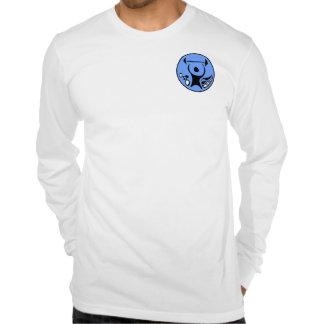 Sportscentre logo American Apparel Longsleeve T-shirts