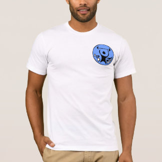 Sportscentre logo basic American Apparel Fitted T-Shirt