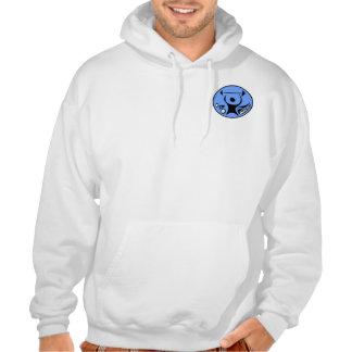 Sportscentre logo basic Hodded Sweatshirt