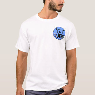 Sportscentre logo EDUN LIVE adam T-Shirt