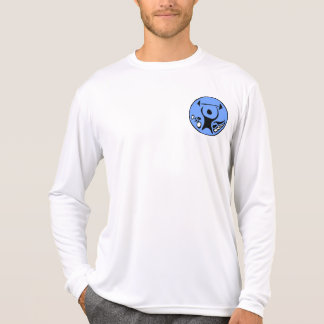 Sportscentre logo micro-fiber Longsleeve T-shirts
