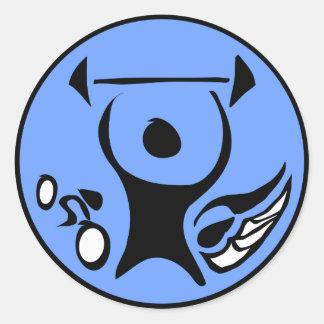 Sportscentre logo Sticker