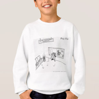 SportsFigured: Sports terms explained (kind of...) Sweatshirt