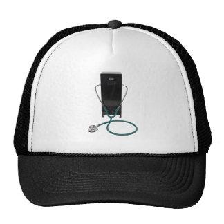 SportsHealth053109 Trucker Hat