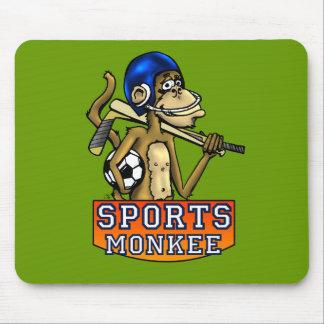SportsMonkee Mouse Mats