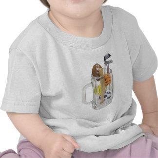 SportsSpectatorKit082909 Camiseta