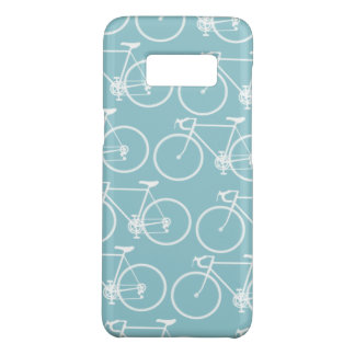 Sporty Abstract Bicycle Case-Mate Samsung Galaxy S8 Case