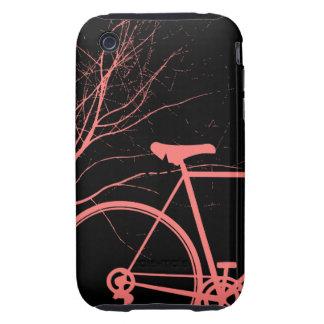 Sporty Bikes Tough iPhone 3 Cases