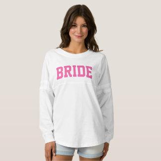 Sporty Bride