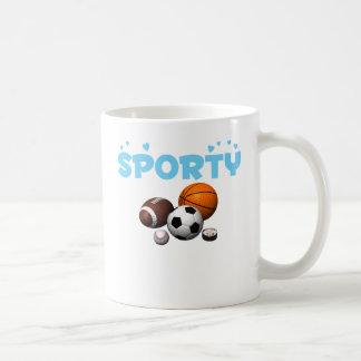 Sporty Coffee Mug