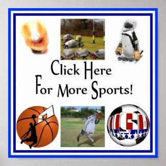 Sporty print