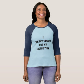 Sporty Shirt with Greg Lloyd quote