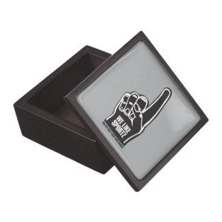 Sportz 2 jewelry box