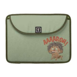 Spot AAAARGH! MacBook Pro Sleeve