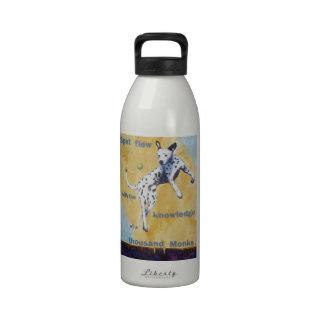 Spot Flew Water Bottle