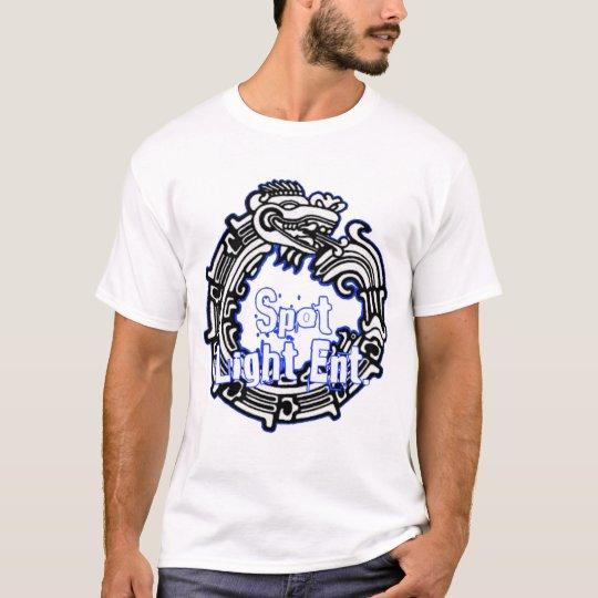 SPOT LIGHT ENT. T-Shirt