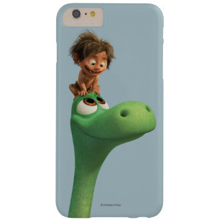 Spot On Arlo's Head Barely There iPhone 6 Plus Case
