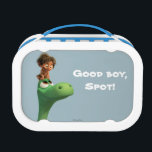"""Spot On Arlo&#39;s Head Lunch Box<br><div class=""""desc"""">The Good Dinosaur 