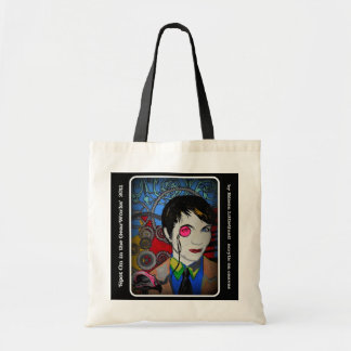 'Spot on in the GearWorks' Canvas Bag