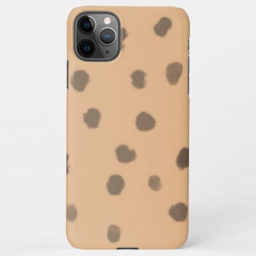 Spot on Phone Case