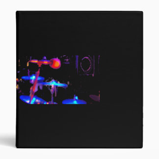 spotlight drums binder