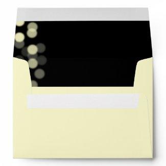 Spotlight Envelope envelope