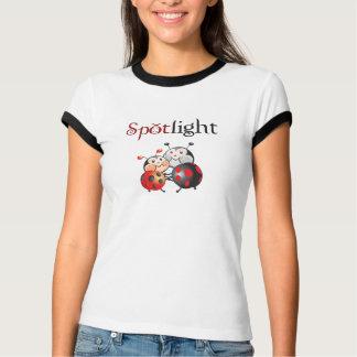 Spotlight Ladybug Shirt
