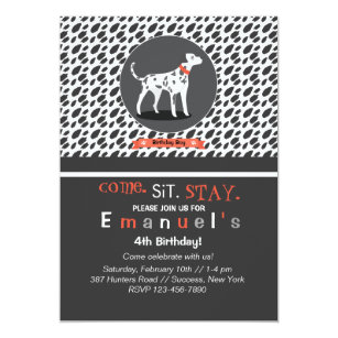 Dalmatian Gifts on Zazzle