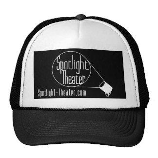 Spotlight Theater Trucker Hat