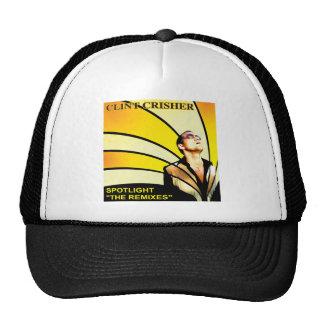 Spotlight Trucker Hat