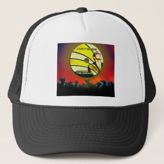 Spotlight Trucker Hat