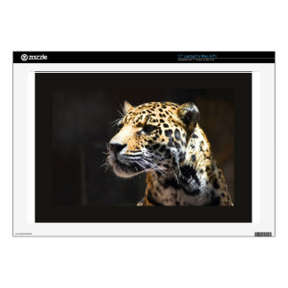 Spots and Shadow Laptop Skin