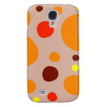 spots b4 your i's galaxy s4 cover