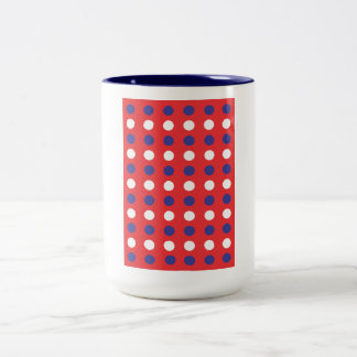 Spots/Dots Mug