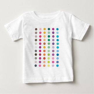 Spots Infant Tee Shirt