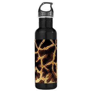 Spots 24oz Water Bottle