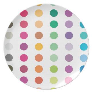 Spots Plate