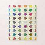 Spots Puzzle/Jigsaw