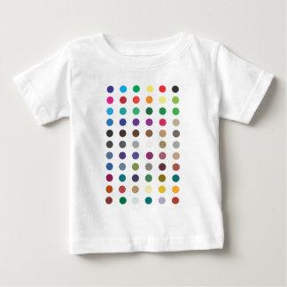 Spots Tee Shirt Infant