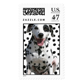 spots with dalmation 1 postage