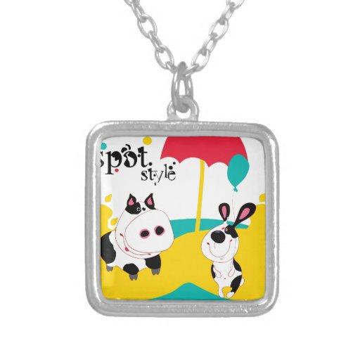 Spotstyle 4 custom jewelry