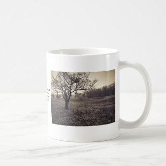 Spotsylvania Battlefield Coffee Mug